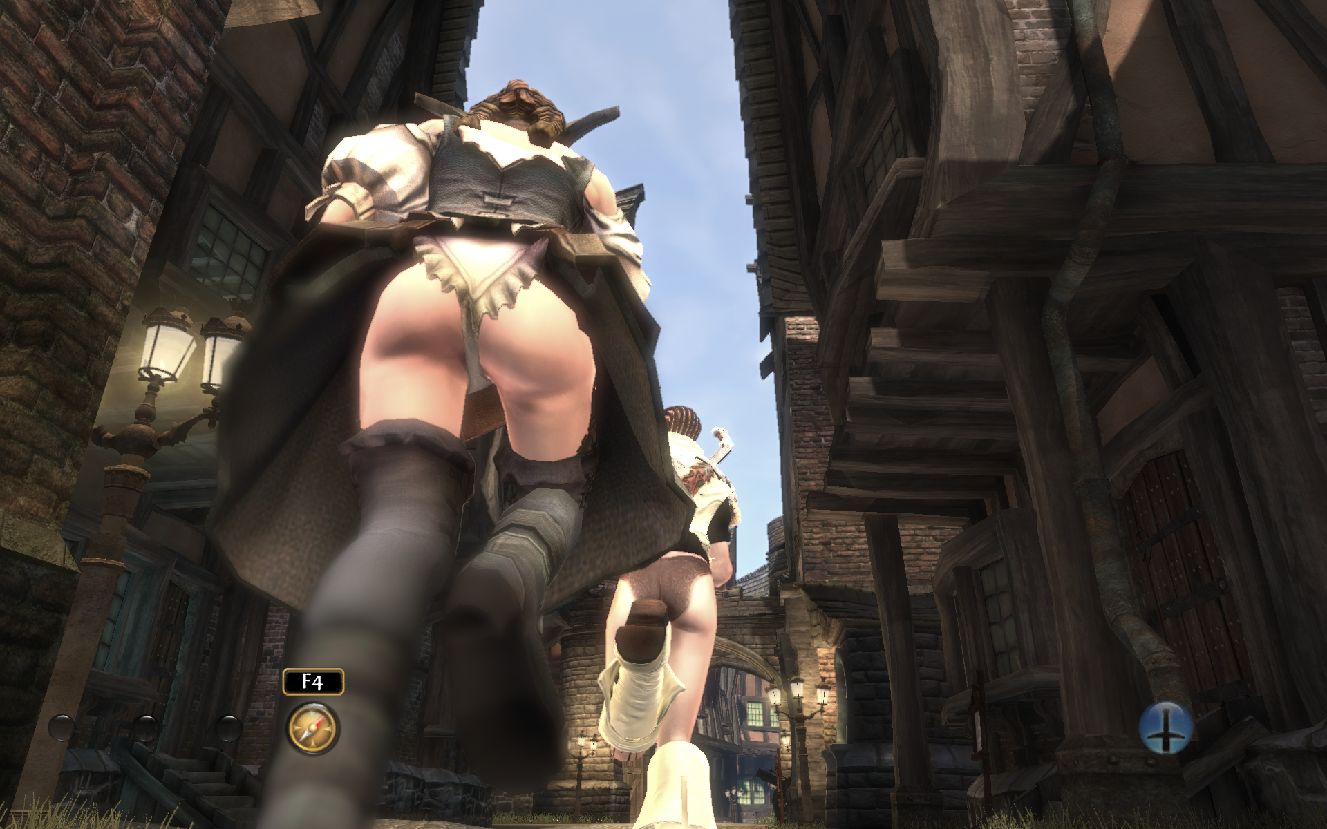 How to get nude in fable anime picture