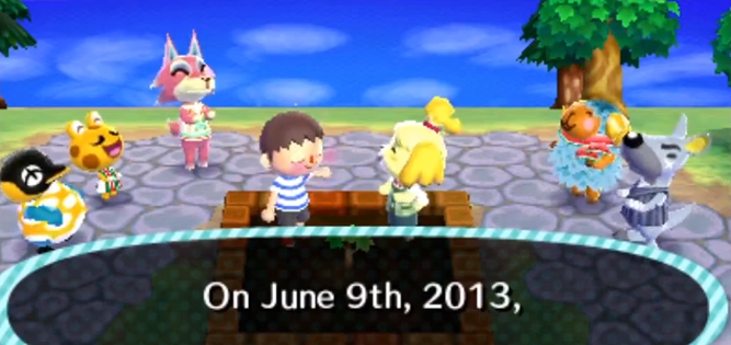 June 9th!