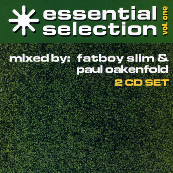 Essential Selection, Vol 1