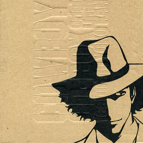 Cowboy Bebop CD Box Set