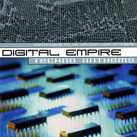 Digital Empire Techno Anthems