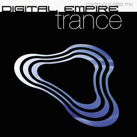 Digital Empire Trance, Continuous Bliss Mix