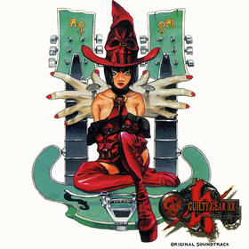Guilty Gear XX OST